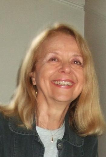 Jeanne portrait