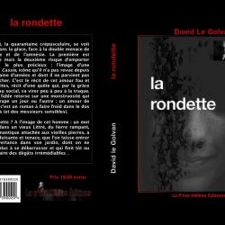 Bat couverture la rondette : David le Golvan