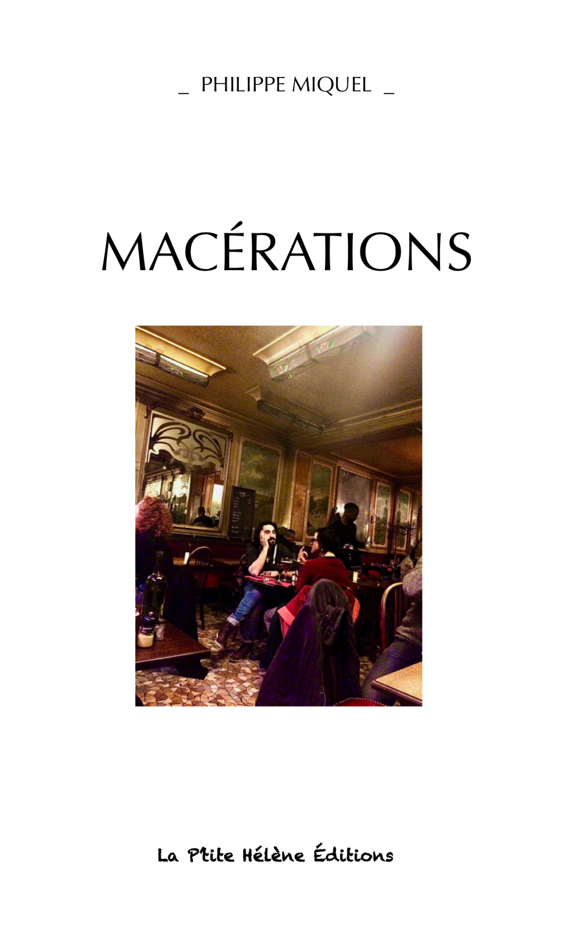 Couv macerations