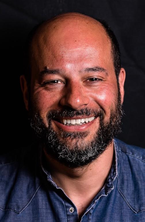 Glenn gervot portrait hugues boulet couleur 2
