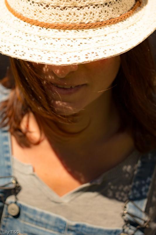 Photo auteur lily tiss