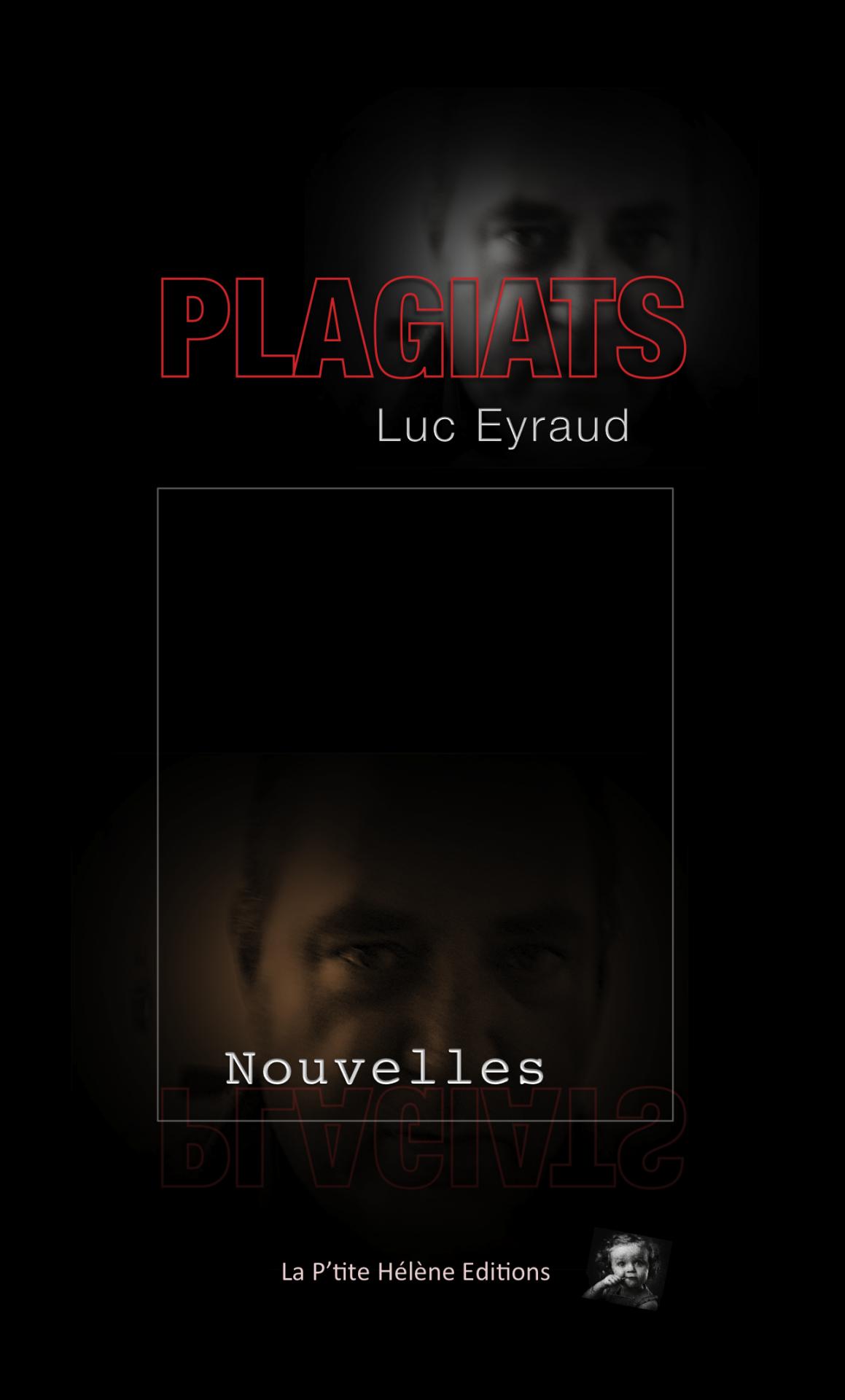 Plagiats couv